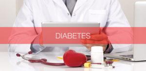 Diabetes wird geheilt