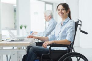 Steuerung von Rollstühlen und Rollatoren bald gedanklich möglich?