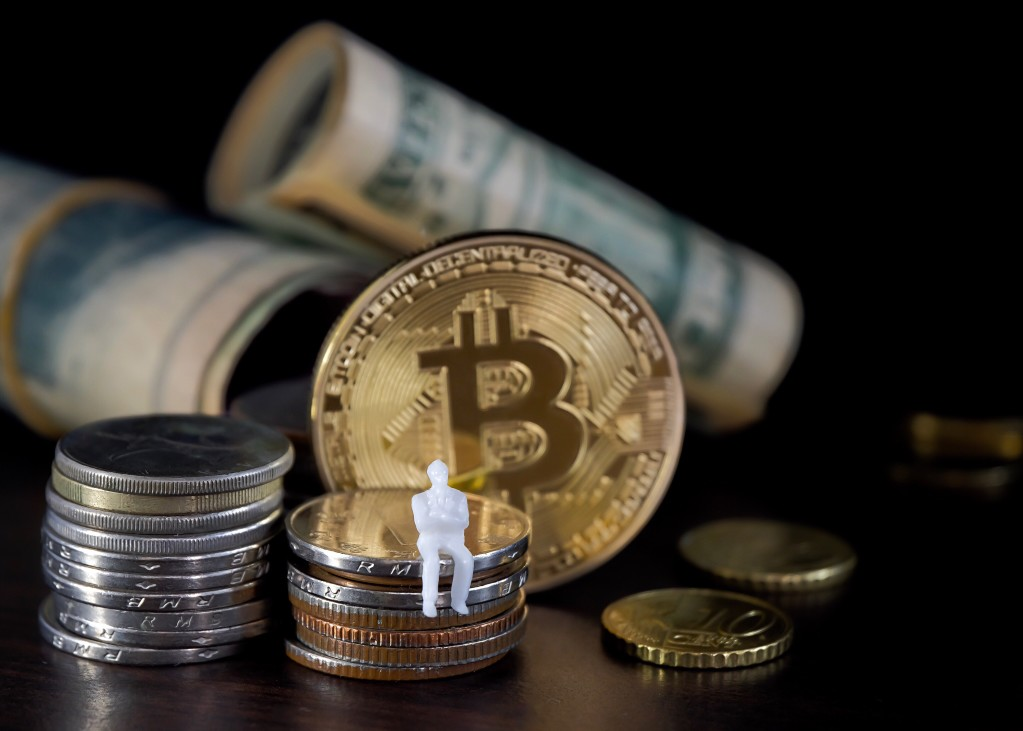 Bitcoin - eine Währung der Zukunft