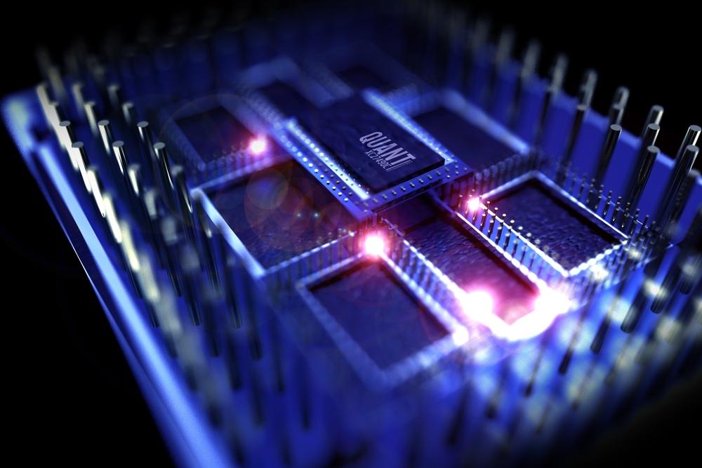 Quantum Prozessor