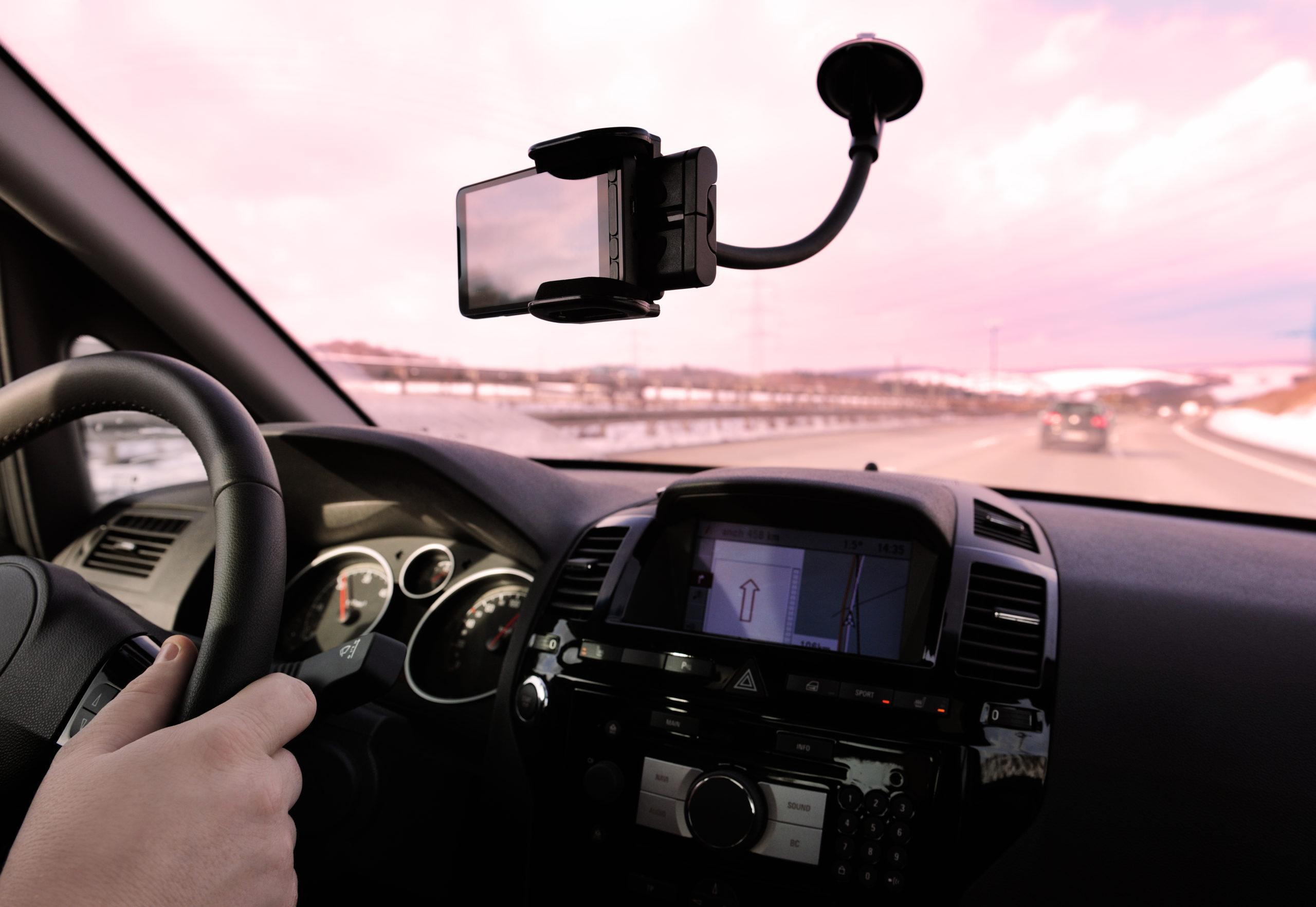 Schon heute ist absehbar, wie das Auto der Zukunft ausschauen wird. Foto: annakhomulo via Envato